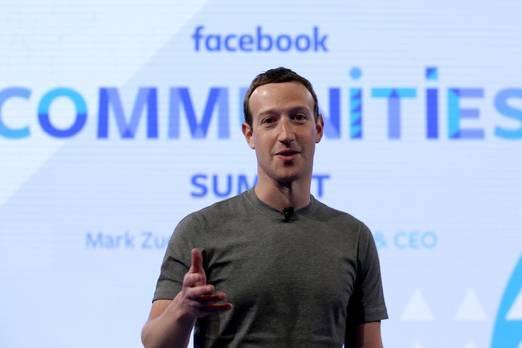 6. Facebook  Sosyal paylaşım servisi Facebook, yüzde 25'lik bir değer artışına rağmen, beşinci ile altıncı sırada yavaşladı. Bu artış, Zuckerberg markasının şu an 162 milyar dolar değerinde olmasını sağlıyor.