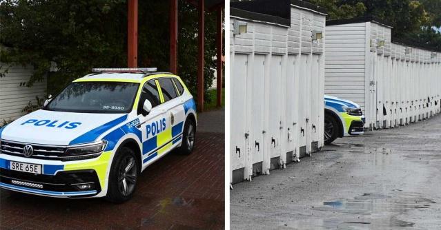 Başkent Stockholm'ün olaylı bölgelerinden biri olan Upplands Väsby'de polisin son günlerde düzenlediği operasyonlar sonucunda suça bulaşmış bir çok kişi gözaltına alınarak sorgulandı. Bazı tutuklamalarında olduğu olaylarla ilgili soruşturma kapsamında aramalar yapan bölge polisi altı kişiyi daha silah bulundurmaktan gözaltına aldı.