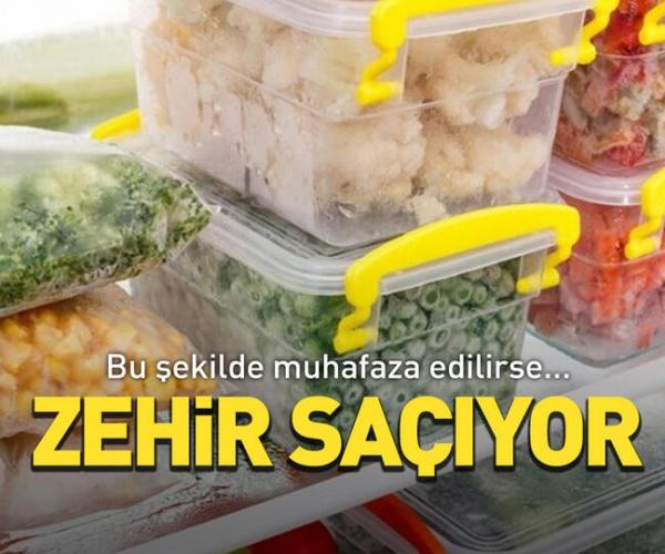 Yiyecek ve içecekleri daima buzdolabında saklamaya özen gösteririz. Besinlerin buzdolabında muhafaza edilişi geç bozulacağı algısını yaratır. Birçok gıdayı saklamak için buzdolabını tercih etsek bile yapılan araştırmalar bazı besinlerin buzdolabına konulmasının yanlış olduğunu ortaya koydu. Birçok besin buzdolabında saklandığında görüntüsünden bir şey kaybetmese de besin değerleri yok olur. Görüntüsü değişmediği için bozulmadığını sanarak tükettiğimiz besinler birçok hastalığa davetiye çıkarıyor.