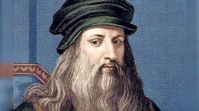 """İtalyan profesör Guerrini, İBB Başkanı İmamoğlu'na mektup yollayarak İstanbul'un """"Leonardo da Vinci'nin Yolu"""" projesinde yer almasını istedi. Mektup, Türkiye'nin tek Leonardo da Vinci uzmanı Dr. Mustafa Tolay aracılığıyla ulaştırıldı.  Rönesans döneminin en önemli sanatçılarından İtalyan ressam Leonardo da Vinci, 500'üncü ölüm yıl dönümünde İtalya başta olmak üzere Avrupa ülkelerinde farklı etkinliklerle anılıyor."""