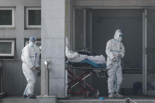 Çin'in Wuhan kentinde ortaya çıkan ve hızla Şangay ve Şenzen gibi büyük metropollere yayılan yeni bir virüse şu ana kadar 200'ün üzerinde kişinin yakalandığı açıklandı.
