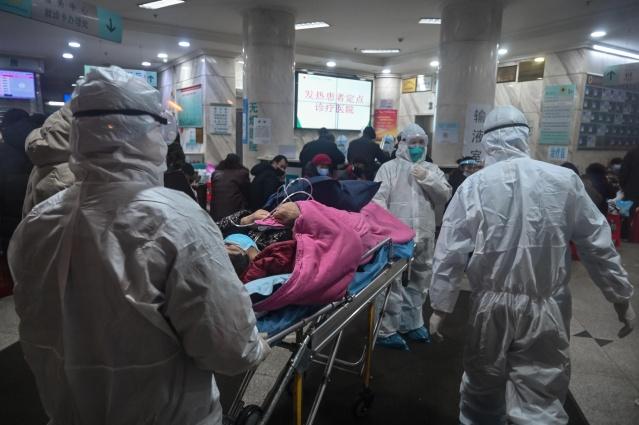 Çin Ulusal Sağlık Komisyonu Bakanı, 56 kişinin ölümüne yol açan koronavirüs ile ilgili açıklamalarda bulundu.