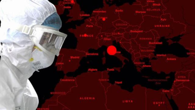 """İsviçre'de ilk kez yeni tip koronavirüs (Kovid-19) vakası tespit edildi. İsviçre Sağlık Bakanlığından yapılan açıklamada, ülkenin İtalyanca konuşulan güney bölgesinde ve İtalya sınırında yer alan Ticino kantonunda yaşayan 70'li yaşlardaki bir erkeğin, Cenevre'de bulunan bir sağlık merkezinde yapılan testler sonucu Kovid-19 taşıdığının ortaya çıktığı belirtildi.  Açıklamada, """"Enfekte olan kişi yaklaşık 10 gün önce İtalya'daydı ve Milano yakınlarındaki bir etkinliğe katıldı."""" ifadesi kullanıldı."""