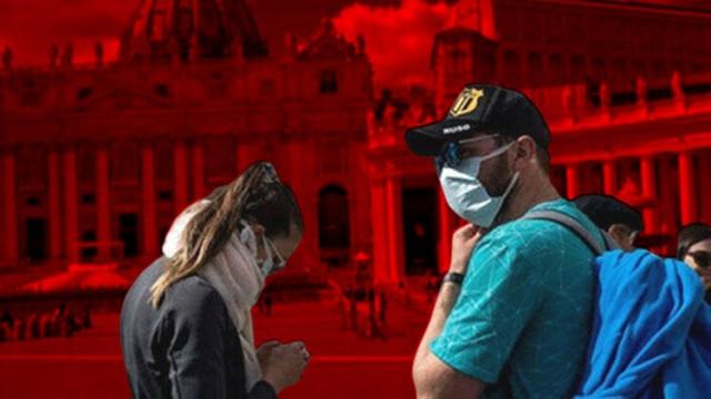 Koronavirüse bağlı olarak can kayıpları her gün artmaya devam ediyor. Merkezi Çin olan virüsün Avrupayı etkisi altına almaya başlamasıyla durum içinden çıkılmaz hal almaya başladı.
