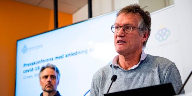 Salgın sürecinde en çok konuşulan ve takip edilen epidemiyolog Anders Tegnell'in İsveçlilerin baharda kısıtlamaların kaldırılacağını beklememesi gerekiyor yönündeki ifadeleri, kültür ve eğlence endüstrisinin temsilcilerini endişelendiriyor.