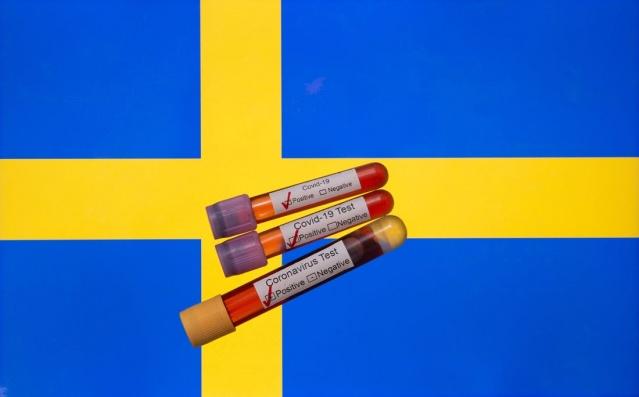 İsveç Halk Sağlığı Kurumu koronavirüsle ilgili vaka ve can kayıplarına dair bilgileri güncelledi.