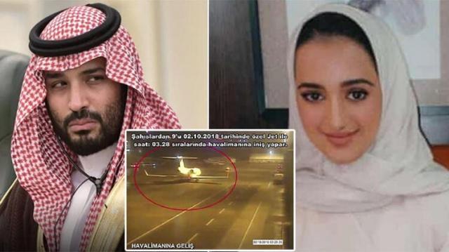Eski Suudi istihbarat yetkilisi Saad Aljabri Perşembe günü dava açtı. MBS olarak da bilinen Veliaht Prens Muhammed bin Selman'ı kendisine suikast düzenlemeye çalışmakla suçluyor. Aljabri, Suudi Arabistan Kralı Selman'ın oğlu Muhammed bin Selman'ın çocuklarını kaçırdığını iddia ediyor. İşte şoke edici detaylarıyla Suudi 'taht oyunları'...