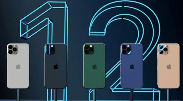 Teknoloji devi Apple'ın akıllı telefonlarının son modeli olan iPhone 12 serisi tanıtıldı. ABD merkezli firmanın internet üzerinden yaptığı tanıtımda, 5G donanımlı yeni telefonların fiyatının 700 ila bin 100 dolar civarında olacağı açıklandı. Lansmanda ayrıca HomePod adlı uygun fiyatlı akıllı hoparlörün de tanıtımı yapıldı.