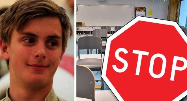 """İsveç Eğitim Bakanı Anna Ekström, mümkün oldukça eğitimlere devam edileceği, ancak önümüzdeki günlerde durum kötüye giderse okulları kapatabileceklerini duyurması üzerine öğrencilerden tepki geldi.  Öğrenciler: """"Daracık okul koridorlarında, mesafemizi nasıl koruyabiliriz?"""" tepkisi göstererek, kapatacaksanız okulları şimdi kapatın çağrısında bulundu.  Birçok lise öğrencisi, dar koridorlar ve yemek salonlarındaki kalabalık konusunda endişe duyuyor.  Ancak Milli Eğitim Bakanı mümkün olduğunca uzaktan eğitimden kaçınılmasını istiyor."""