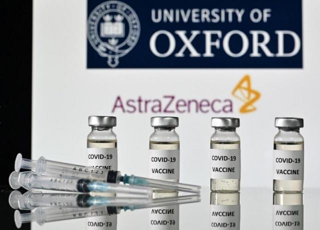 AstraZeneca vaktsinasi xavfsiz bo'lmasligi mumkinmi?