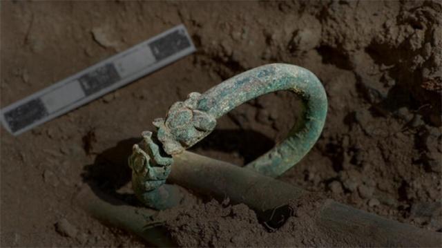 2020 yılı pandeminin gölgesinde geçse de arkeolojik kazılar hızını kesmedi. Dünyada ve Türkiye'deki keşiflerde insanlık tarihine dair önemli buluntulara ulaşıldı.  Arkeoloji haberleri yayınlayan Heritage Daily internet sitesi, 2020 yılının en önemli arkeolojik keşiflerini sıraladı. Listede Buzul Çağı'ndan kalma mamuttan, Mısır'daki Sakkara Antik Kenti'ndeki buluntulara kadar 2020'de yapılan önemli keşifler şöyle sıralanıyor: