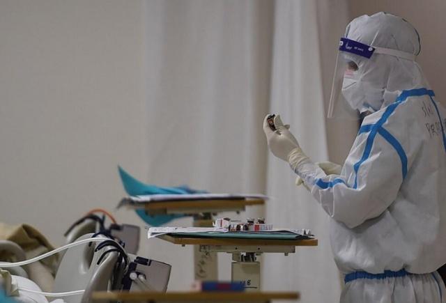 Mutatsiyaga uchragan virus haqida JSST ning bayonoti