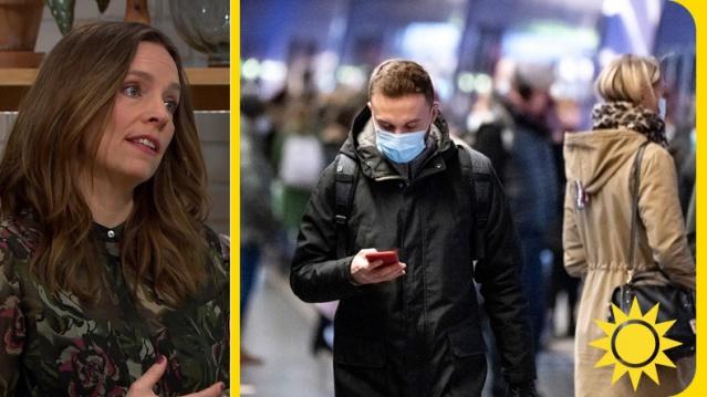 Mutant virüslerle birlikte yeni bir virüs dalgası yaşayan İsveç'te hafta başından bu yana yeni vaka ortalamadan yüksek olarak görülüyor.  Halk Sağlığı Kurumunun açıkladığı yeni verilere göre, son bir günde 8 bin 305 yeni vaka tespit edilirken, ülke genelindeki toplam vaka sayısı 813 bin 191 oldu.  Ölüm oranlarının düşmesine rağmen son bir günde 33 kişinin daha yaşamını yitirdiği ülkede, toplam can kaybı 13 bin 498'e ulaştı.  İsveç yoğun bakım sicili verilerine göre, hastanelerde durumu ağır olan hasta sayısı 322 olarak açıklanırken, bu rakamında son haftalarda yeniden artmaya başladığı gözleniyor.