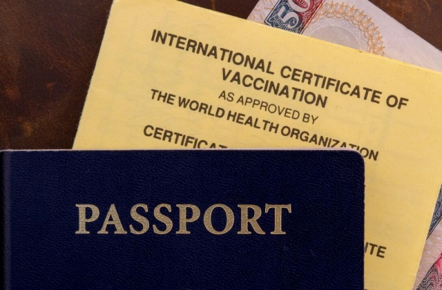 Avrupa Birliği, salgına rağmen serbest dolaşımı düzenleyebilmek için 'aşı pasaportu' uygulamasına geçmeye hazırlanıyor. AB Komisyonu Başkanı Ursula von der Leyen, mart ayı içinde 'Dijital Yeşil Geçiş Kartı' için yasa teklifini sunacaklarını açıkladı. İşte sorularla 'aşı pasaportu'...  COVID-19'a karşı geliştirilen aşılara erişim konusunda yaşanan ciddi sorunlar devam ederken Avrupa Birliği Komisyonu, seyahatleri kolaylaştırmak amacıyla koronavirüs bağlantılı verilerin yer alacağı, 'aşı pasaportu' olarak da adlandırılan, Dijital Yeşil Geçiş Kartı uygulaması konusunda bu ay içinde yasal öneride bulunmaya hazırlanıyor.  Hürriyet'ten Güven Özalp'in haberine göre bu kartla birlikte öncelikle üye ülkeler arasındaki salgın bağlantılı seyahat kısıtlamalarının hafifletilmesi sonrasında ise uygulamanın küresel boyuta taşınması hedefleniyor.
