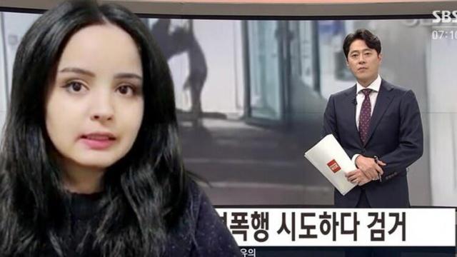 Güney Kore'nin başkenti Seul'de genç bir kızı cinsel saldırıdan kurtaran ve saldırganı yakalayarak polise teslim eden Türk vatandaşı Rabia Şirin, ülke basınının büyük ilgisini çekti. Güney Kore'de kahraman ilan edilen Rabia, yaşanan korku dolu anları anlattı.  Güney Kore'nin başkenti Seul'de genç bir kızı cinsel saldırıdan kurtaran ve saldırganı yakalayarak polise teslim eden Türk vatandaşı Rabia Şirin, ülke basınının büyük ilgisini çekti. Rabia'nın hikâyesi Seul'den sonra dünya basınında da yankı buldu.