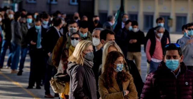 Dünya Sağlık Örgütü (DSÖ) Genel Direktörü Tedros Adhanom Ghebreyesus, koronavirüsün ardından daha bulaşıcı ve ölümcül bir salgının ortaya çıkabileceğini ve bunun 'evrimsel kesinlikte' olduğunu söyledi.  Dünya Sağlık Örgütü (DSÖ) Genel Direktörü Tedros Adhanom Ghebreyesus, Dünya Sağlık Asamblesi'nin (DSA) 74. toplantısında yaptığı konuşmada, koronavirüsün 'çok daha ölümcül ve bulaşıcı bir salgına yol açabileceğini' söyledi.
