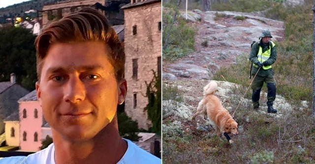 """İsveç'te on gün önce gizemli bir şekilde ortadan kaybolan ve bir daha izine rastlanamayan 31 yaşındaki Türk Subayı Deniz Arda'nın bulunması için yüzlerce gönüllü askerin katıldığı aramalar devam ediyor.  Operasyona katılan yakın arkadaşı Henrik Ehrenfeldt,  Deniz'den haber alınamamasına """"Tabii ki çok üzülüyorum ve endişeliyim"""" dedi.  Dün saat 17:00'ye kadar yapılan aramalar maalesef yine sonuçsuz kaldı.  İsveç ordusunda önemli görevlerde bulunan 31 yaşındaki Türkiye asıllı Deniz Arda, arkadaşına 12 Kasım'da daha uzun bir koşuya çıkacağını yazdı. O zamandan beri kimse ondan bir haber alamadı."""