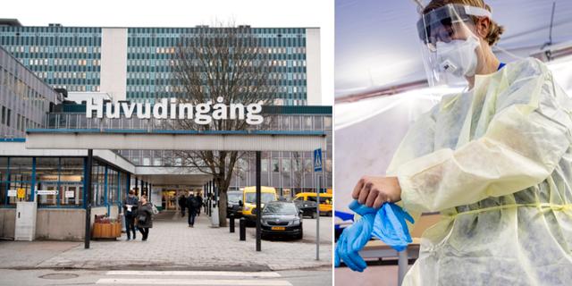 İsveç'te bugün öğle saat 13.00'e kadar 21 yeni koronavirüs vakası doğrulanmıştı.