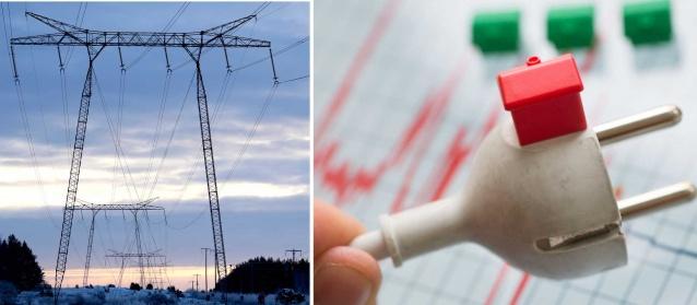 İsveç'in güneyinde, elektrik fiyatı Perşembe sabahı kilovat saat başına 2,40 SEK'e yakın zirve yaptı. Aynı zaman aralığı, İsveç'in kuzey kesimlerinde yaklaşık 50 bin kilovat saate mal oldu.  Şubat ayı, şaşırtıcı olmayan bir şekilde elektrik fiyatları üzerinde etkisi olan soğuk hava ile karakterize edildi.