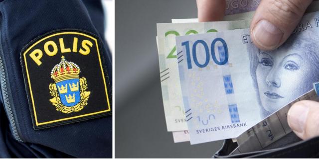 Başkent Stockholm dışındaki Lidingö'de bir kadın, polis memuru olduğunu ileri sürerek, yaşlı bir kadının evine girip hırsızlık yapması üzerine yakalandı.  Edinilen bilgilere göre, başkent Stockholm dışındaki Lidingö'de yaşlı bir kadının evine girdi. Yaşlı kadından nakit para ve değerli eşyalarını çaldı.  Bölge polisi internet sitesinde, şikayet üzerine başlattığı çalışmada zanlıyı yakaladıklarını duyurdu.