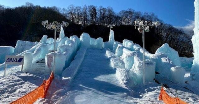 Ardahan'ın Çıldır ilçesinde yapımı planlanan Çıldır Buz Şehri Projesi için çalışmalar başladı. Japonya, Çin, Kanada ve İsveç'ten örnek projelerle uygulanacak olan turizm alanı için Kaymakam Alper Taş, uygulama sürecinin başlatıldığı ifade edildi.
