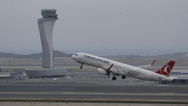 Covid-19 sebebiyle ara verilen Türkiye-İngiltere karşılıklı uçuşları 11 Haziran'dan itibaren yeniden başlıyor.  İngiltere'nin Ankara Büyükelçiliği İstanbul-Londra hattında Türk Hava Yolları (THY) ve AnadoluJet'in karşılıklı her gün ayrı ayrı birer uçuş gerçekleştireceğini duyurdu. THY'nin uçuşları İstanbul Havalimanı'ndan Londra Heatrow Havalimanı'na; AnadoluJet'in uçuşları ise İstanbul Sabiha Gökçen Havalimanı'ndan Londra Stansted Havalimanı'na karşılıklı yapılacak.