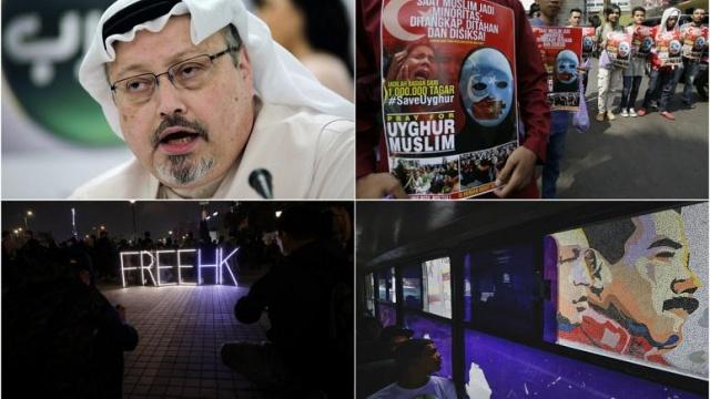 Dünya 2019'un ilk gününde Katar'ın 57 yıldan sonra Petrol İhraç Eden Ülkeler Organizasyonu'ndan (OPEC) çıktığını, Brezilya'da aşırı sağ siyasetçi Jair Bolsonaro'nun yemin ederek devlet başkanlığı görevini devraldığını ve Avusturya'da eşcinsel evliliğin yasal hale geldiğini duyarak yıla başladı.  Sadece ilk 24 saatte olan bu gelişmeler bile 2019'da sayısız önemli olaya tanıklık edeceğimizin bir göstergesiydi ve öyle de oldu.   euronews Türkçe 2019'da dünya kamuoyunda iz bıraktığını ve yaşandığı ülkeden daha geniş alanda bir etki oluşturduğunu düşündüğü önemli olayları ve bu olayların kendi kronolojilerini derledi. İşte o olaylar: