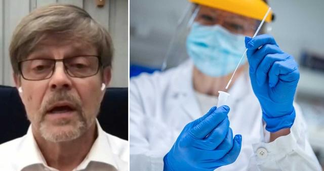 İsveç'in Sörmland bölgesinde yeni koronavirüs mutasyonu keşfedildiği bildirildi.  Sörmland bölge yönetimi yaptığı basın açıklamasında Sörmland'da bir kişide yüzde 70 daha hızlı bulan yeni İngiliz korona varyantı tespit edildiğini duyurdu.