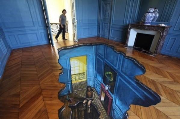 Tasarım ve dekorasyon konusunda sınır tanımayanların tasarladığı bazı ev tasarımları...