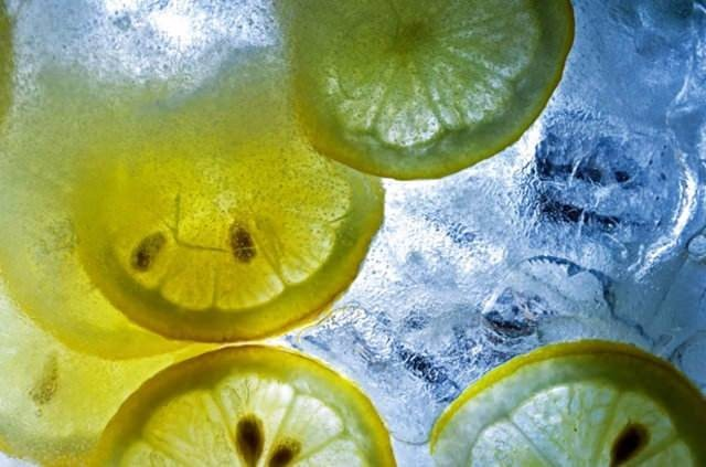 Böylece hem ziyan etmemiş hem de limondan daha çok faydalanmış olursunuz.