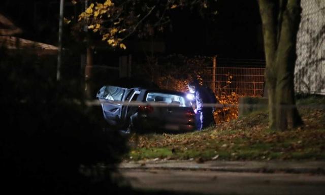İsveç'in Malmö şehrinde Yafa suikastinden sonra olaylar durulmuyor. Gece yarısı 15 yaşında bir çocuk öldürüldü.