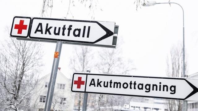 İsveç'te şuana kadar koronavirüsün pozitif çıktığı kişi sayısı yüzden fazla ve bu hastaların hepsi karantina altında tutulup tedavilerine devam ediliyor.