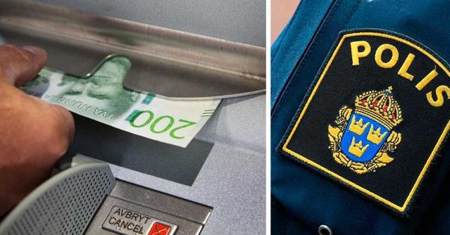 İsveç'te zaman zaman ATM'ler ile ilgili sorunlar yaşanıyor ve bu sorunlar nedeniyle bankalar ciddi zararlara uğrayabiliyor.  Linköping'deki birkaç semtte artan ATM soygunları ve bazı sorunlar var.  Bu nedenle polis artık akşam saatlerinde ATM'leri kapatacak.  Belediye polisi Pär Fridh, gece yarısı nakit para çeken çok az insan olduğunu söylüyor.  Linköping'deki Skäggetorp, Berga ve Ryd bölgelerinde, son zamanlarda birkaç soygun gerçekleştirildi.