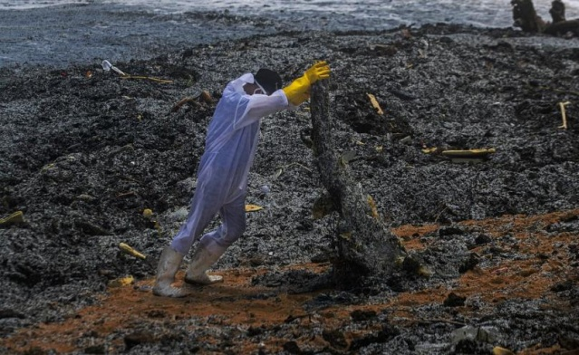 25 kişilik mürettebatta ölen yok, bölgede balıkçılık faaliyetleri yasaklandı  Hükümet yetkilileri bölgede balıkçılık yapan 5 bin 600'ü aşkın teknenin kazanın yaşandığı 80 kilometrelik sahil şeridinde faaliyetlerini yasaklarken, binlerce temizlik görevlisi, polis ve asker ve sivil sahillere vuran köpük ve plastik atıkları temizlemek için seferber oldu. Uzmanlar söz konusu olayın balıkçılık açısından oldukça zengin bir bölgede yaşanması sebebiyle, ileride büyük bir çevre krizine sabep olacağını ifade ediyor.  Öte yandan konteyner gemisinde bulunan 25 mürettebat arasında can kaybı ya da yaralanma yaşanmadığı ve geminin Sri Lanka Sahil Güvenliği tarafından daha derin kıyılara çekildiği açıklandı.  MV X-Press Pearl konteyner gemisinde yaşanan kaza sonrası 18 Mayıs'ta yangın çıkmış ve alevler yaklaşık 2 hafta boyunca söndürülememişti.