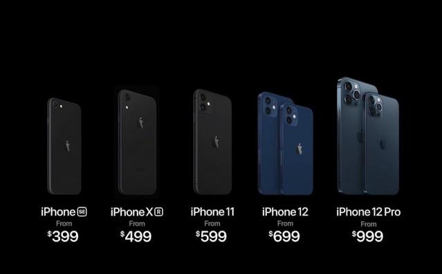 Apple, sektörde parlayan diğer markalarla rekabetin yanı sıra koronavirüsün yol açtığı ekonomik krizin getirdiği satışlardaki yavaşlamayı, 5G teknolojisi ile canlandırmayı hedefliyor. Apple her ne kadar dünya genelinde 30 bölgede 5G testleri yaptığını duyursa da, teknoloji devinin sunduğu hızlı internet imkanının alt yapısı küresel çapta henüz oturmuş değil. Dolayısıyla vadedilen hızlı bağlantının kullanıcılarda hayal kırıklığı yaratacağına da neredeyse kesin gözüyle bakılıyor.