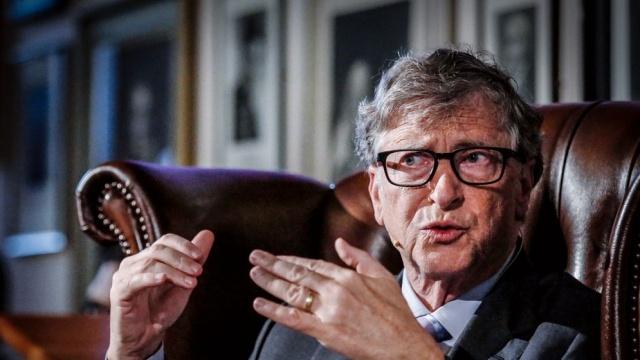 Bill Gatesning: Shvetsiya pandemiya jarayonidagi yetakchi mamlakatdir.