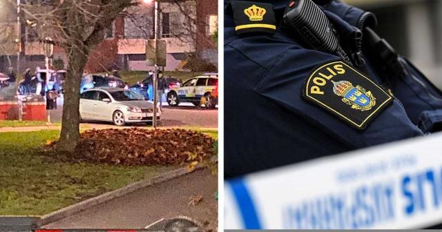 Başkent Stockholm'ün bazı semtlerinde polisin çetelere yönelik operasyonlarına çetelerden tepki geldi.  Basında yer alan haberlere göre, bölge polisinin son bir kaç gündür bazı ev ve adreslere baskınlar yapması üzerine, çetelerden karşı saldırı geldi.  Polisin uyuşturucu ve silah baskınlarına, çeteler belediye binalarına saldırı ve araç yangınları ile cevaplıyor.  Sollentuna yerel polis bölgesindeki organize suçlara mücadele koordinatör Martin Wallin, korku yaratmak istiyorlar, ancak ne biz ne de belediye bir milimetre geri adım atmayacağız diyor.