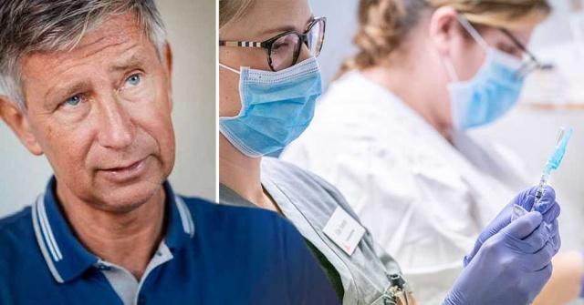 Koronavirüs salgınına karşı en güçlü silah olarak kabul edilen aşılamalarla ilgili İsveç'te çalışmalar devam ediyor.  Aşılama konusunda önemli bir yol kat eden Kalmar bölgesi dördüncü aşamaya geçiyor.