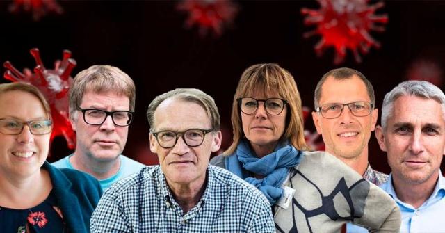 """İsveç'in beş bölgesinde yerel kısıtlama tavsiyeleri getirilmesiyle birlikte bölgelerde farklı görüşler ortaya çıktı. Bazı bölge doktorları izlenen yolun doğru olduğunu belirtirken, bazı doktorlar ise """"Her hayat önemlidir"""" diyerek daha sert tedbirlerin alınması gerektiğini savundu.  Uppsala'daki bir başhekim, bölgesel konseylerden daha sert tedbirler talep ederken, Västra Götaland'ın tıp derneği başkanı Emelie Hultberg, eğer tavsiyeler davranışta bir değişiklik meydana getirmek için yeterli değilse, yasal yoldan gitmeniz gerekebilir yorumunda bulunuyor.  İşte yerel tavsiyelerin getirildiği bölgelerdeki doktorların görüşleri."""