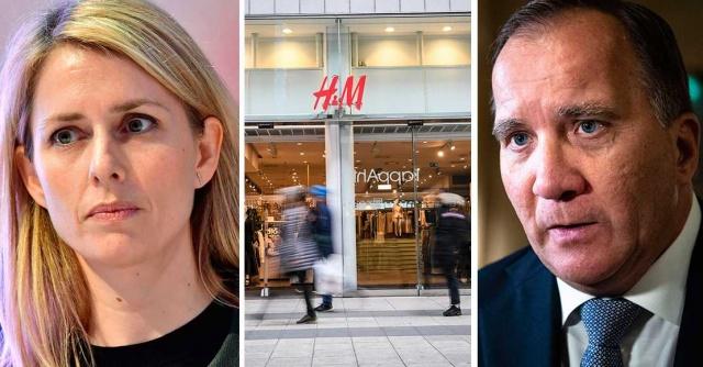 """Milyar dolarlık giyim devi H&M mağazalarında yabancılara uyguladıkları ayrımcılığın ortaya çıkması üzerine altı haftadır sessizliği korudu.  Giyim devi altı haftadır röportaj vermeyi reddediyor.  Giyim devi H&M, ırkçılık ve ayrımcılıkla ilgili 200 saniye programının ortaya koyduğu deliller sonrasında, yüzeysel açıklama dışında sessiz kalırken, şimdi hükümete ırkçılık ve ayrımcılıkla beraber mücadele edelim çağrısında bulundu.  H&M resmi Facebook sayfasında """"Ancak bunun hakkında konuştuğumuzda bir değişiklik olabilir"""" diye yazıyor.  Aynı zamanda, milyar dolarlık şirket ve CEO'su Helena Helmersson altı haftadır röportaj yapmayı reddetti.  Gizli kameranın mağazalardaki ırkçılığı ortaya çıkardığı milyar dolarlık H&M şirketinin 200 saniyelik bir incelemesi, güçlü tepkilere yol açtı.  Bugüne kadar, hem müşteriler hem de çalışanlar olmak üzere 60'tan fazla kişi ayrımcılık konusunda şikayette bulundu.  H&M ve CEO'su Helena Helmersson, altı hafta boyunca 200 saniyelik bir röportaj yapmayı reddetti ve birçok talebe rağmen, şirket programı yayınlanmadan önce izlemek istemedi."""