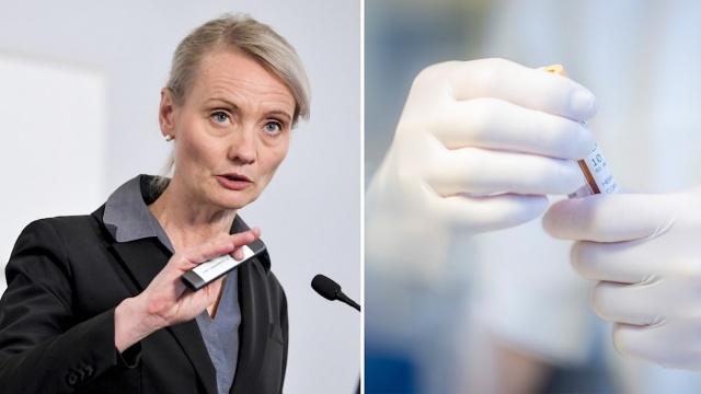İsveç'te haftanın ilk basın bilgilendirme toplantısında salgınla ilgili güncel bilgiler paylaşıldı.  Halk Sağlığı Kurumu'nun aktardığı güncel verilere göre, 9 bin 458 yeni vaka tespit edildi.  Aktarılan yeni rakamlarla birlikte ülke genelindeki toplam vaka sayısı 617 bin 869 oldu.