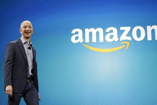 5. Amazon.com  Jeff Bezo'nun e-ticaret devi büyüyor ve inovasyon zenginliği harika. Şirket hala A'dan Z'ye her şeyi satıyor, ancak Amazon'un fiziksel mağazaları var ve küresel teknoloji sahnesinde önemli bir oyuncu. Şirketin dijital asistanı Alexa, evden sonra evlerini fethetti ve Bezos'un kendisi dünyanın en zengin adamı oldu.  Şirket, Forbes'in en yenilikçi şirket listesinde beşinci sırada yer alıyor. Amazon aynı zamanda dünyanın en değerli beşinci markasıdır.