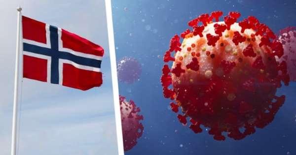 Norveç'in Trondheim şehrinde yeni bir koronavirüs türünün keşfedildiği açıklandı.  Mutasyona uğrayan virüsün, Norveç'teki türün korona salgınıyla bağlantılı olarak keşfedildi.  Varyantın daha bulaşıcı olabileceğinden şüphelenildiği için bin kişi karantinaya alındı.  Norveç Halk Sağlığı Kurumu FHI'nin Norveç'te yeni bir koronavirüs varyantının ortaya çıktığını gösteren ön değirmeler olduğunu ortaya koydu.