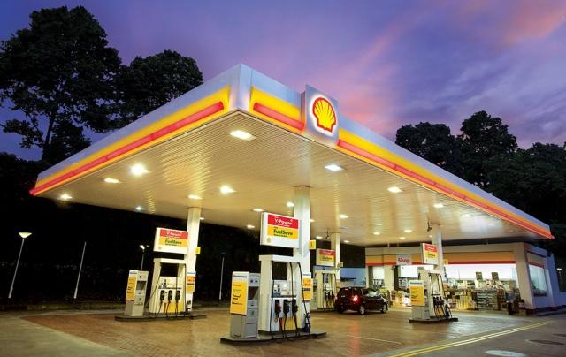 Benzin istasyonları personeli: 26 800 SEK