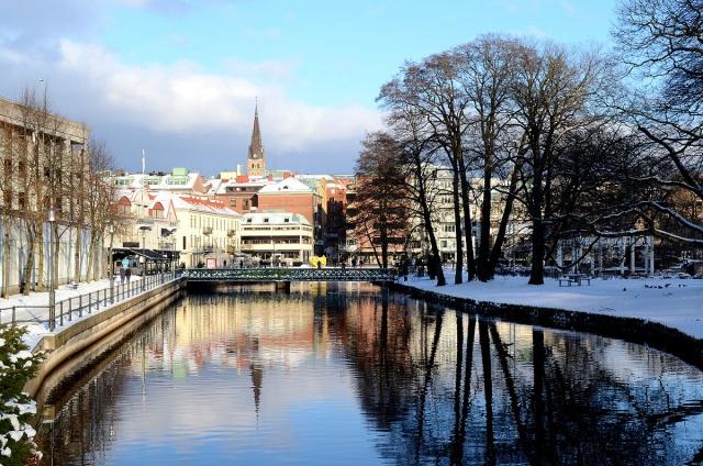Borås 05:18
