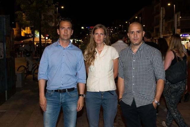 Olayın aslının İsveçli kadının katil ile birlikte tatil yapmak üzere İspanya'ya gittiği belirlendi.