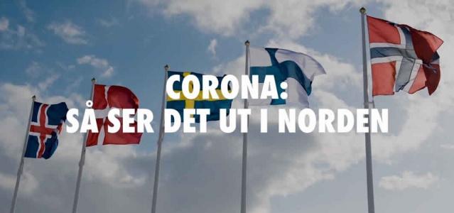"""Koronavirüsün İsveç'teki yayılımı şu anda İskandinav bölgesinin geri kalanından çok yüksek.  Enfeksiyon kontrolü profesörü Jan Albert, bunun neye bağlı olabileceğine dair bir değerlendirme yaptı.  Albert, """"Komşu ülkelerimiz başlangıçta enfeksiyonun yayılmasını durdurmayı başardılar ve bu etkinin hala devam etmesi mümkün"""" dedi.  İsveç'teki yeni korona enfeksiyonlarının sayısı şu anda kişi başına Finlandiya'dan on kat, Norveç'ten dört kat ve Danimarka'dan iki kat daha yüksek."""