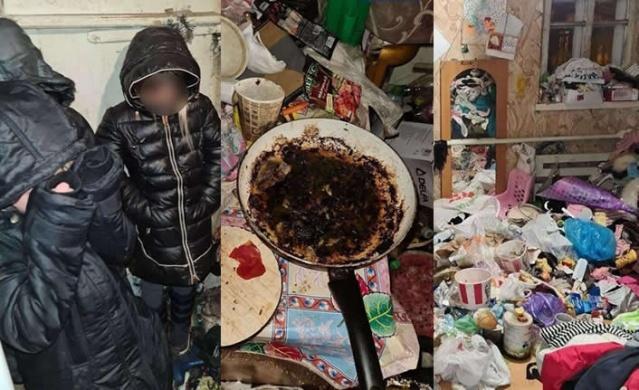 Dünya genelinde yüz milyonlarca çocuk bir şekilde açlıkla, sefaletle mücadele ediyor. Üstelik buna maruz kalan çocuklar, büyüklerin yaptığı hataların bedelini ödüyor.