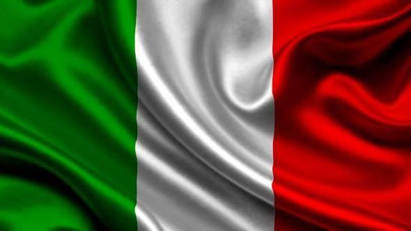 İtalya (Ortalama internet hızı 6.5 Mbps)