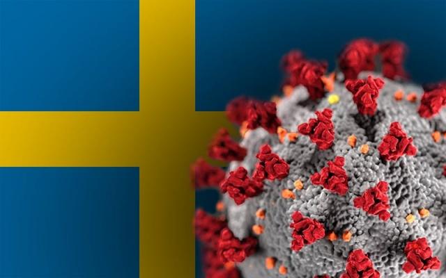İsveç Halk Sağlığı Kurumu'nun verilerine göre, İsveç genelinde koronavirüsten hayatını kaybeden kişi sayısı 75 oldu.
